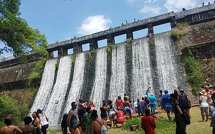As entidades protetoras do parque organizarão novas atividades a cada dois meses