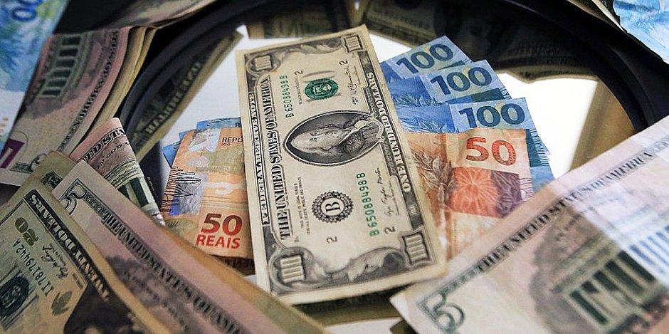 Dólar é vendido a R$ 5,14 em casas de câmbio em Salvador; euro supera R$ 6