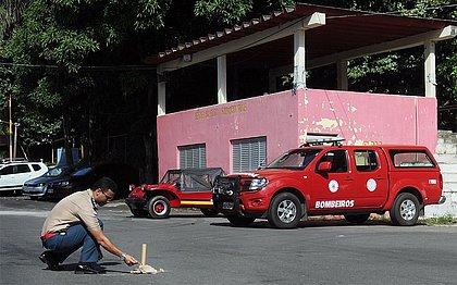 São João: Salvador registra, em média, três pessoas queimadas por hora