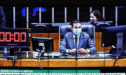 Câmara aprova crédito de R$ 20 bilhões para empresas na pandemia