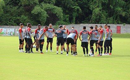 CBF divulga data dos próximos sete jogos do Vitória; confira