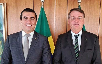 Deputado Luis Miranda pede prisão de Onyx e Élcio Franco à CPI da Covid