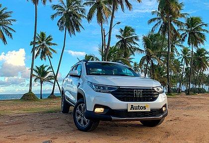 Picape mais vendida na Bahia neste ano, a Strada parte de R$ 79.390, mas pode chegar a R$ 100.690 na versão topo de linha com opcionais