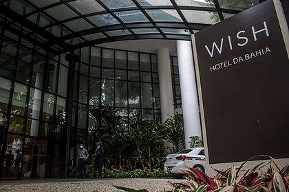 Três meses depois da retomada, hotéis ainda amargam prejuízo por baixa ocupação