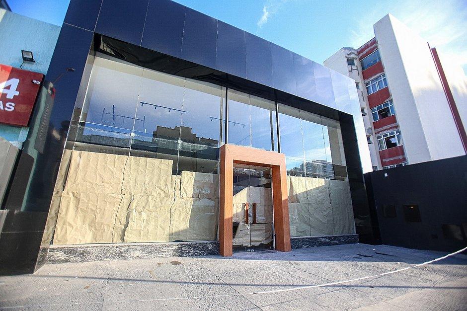 6 em cada 10 empresas baianas fecham antes dos cinco anos, diz IBGE