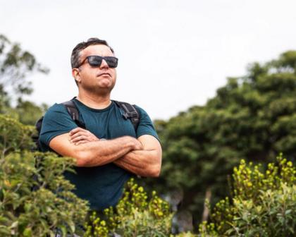 Fotógrafo baiano Marcelo Amaral morre aos 41 anos