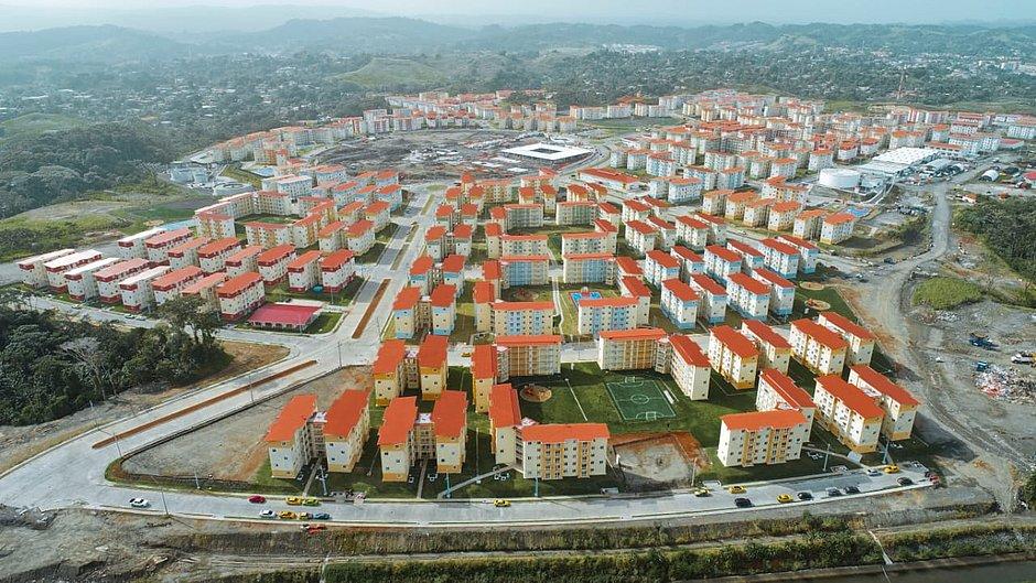 Obra da Odebrecht no Panamá recebe prêmio global de engenharia