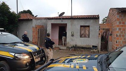"""Cinco pessoas foram presas na segunda fase da """"Operação Capinagem"""""""