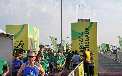 Maratona Petrobras de Revezamento será realizada em Salvador no dia 25 de novembro