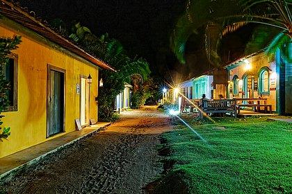 Inferno no paraíso: mulheres de Caraíva se mobilizam contra estupros