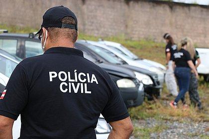 Dança das cadeiras: 37 membros da polícia civil são exonerados de seus cargos