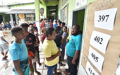 Internautas terão acesso gratuito ao conteúdo de eleição do CORREIO