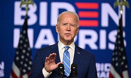 Biden é eleito novo presidente dos EUA, projeta Decision Desk