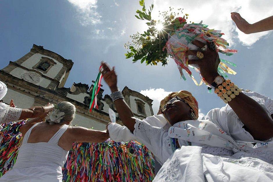 Força-tarefa da prefeitura vai fiscalizar aglomerações na festa do Bonfim