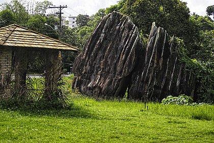 Pedra de Xangô é símbolo de luta pelo direito à cidade para população negra