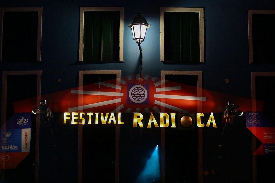 Radioca chega à Chácara Baluarte neste fim de semana