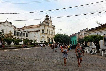 Prefeitura de Cachoeira proíbe a entrada de não-residentes até o fim do mês