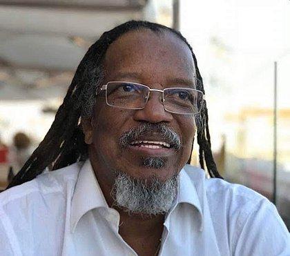 João Jorge é escritor e presidente do Olodum