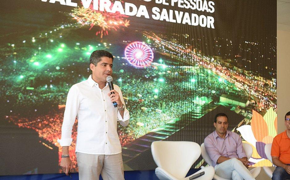 Diversidade é marca do Festival da Virada Salvador 2020; veja programação