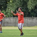Após cumprir suspensão no Nordestão, Rodrigo voltará a comandar o Vitória pelo Campeonato Baiano