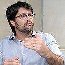 Bellintani disse que Bahia é o time que mais propôs avanços ao regional