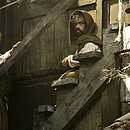 Conleth Hill e Peter Dinklage em Game of Thrones