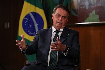 Bolsonaro quer disputar eleições por sigla em que escolha candidatos para SP e RJ