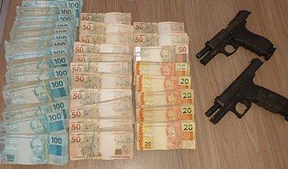 Operação contra quadrilhas de assalto a bancos termina com 4 mortos na Bahia