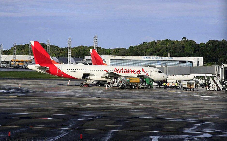Novos voos cancelados da Avianca deixam passageiros na mão em Salvador