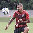 Thiago Carleto é referência no time do Vitória