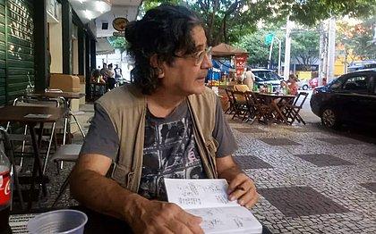 Cartunista Ota é encontrado morto em seu apartamento no Rio