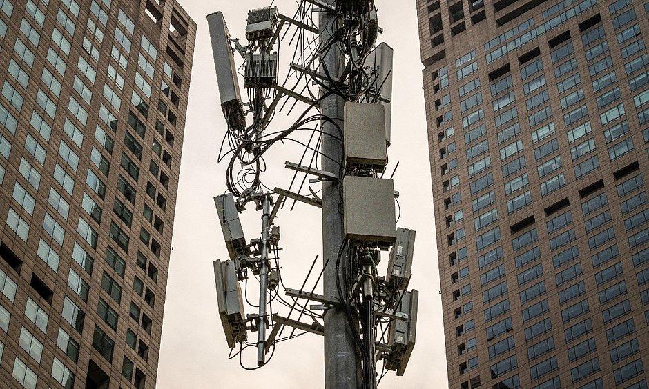 EUA prometem financiar investimento em teles para Brasil barrar 5G chinesa