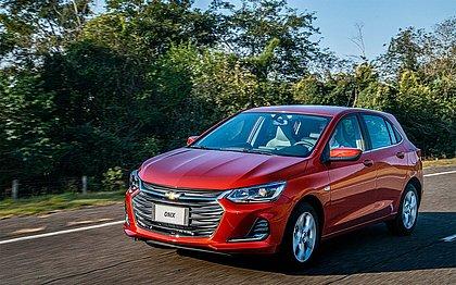 Chevrolet Onix é o carro mais vendido em 2019; veja lista
