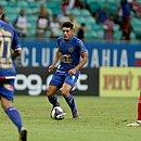 Tricolor se complicou na Copa do Nordeste