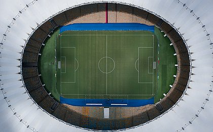 Maracanã receberá final da Copa América