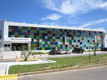 Pan American suspende parcialmente aulas presenciais após professor pegar covid