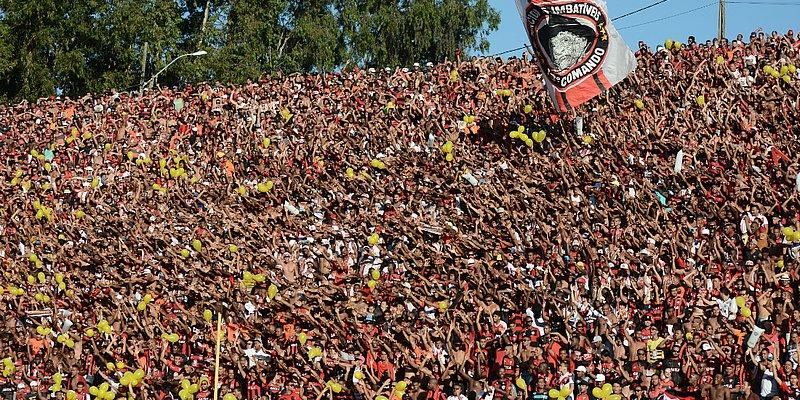 Quase 4 mil ingressos já vendidos para Vitória x Corinthians