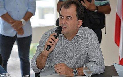 Fábio Mota é o presidente do Conselho Deliberativo do Vitória