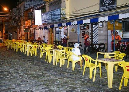 Prefeitura mantém mercados municipais e restaurantes fechados por mais 15 dias