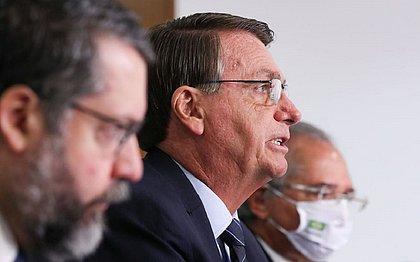 Bolsonaro sabia de irregularidades na compra da Covaxin; CPI investiga
