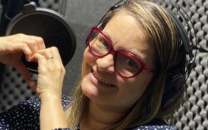 Ana Lucia Menezes, dubladora de 'Peppa Pig' e 'Rebelde', morre aos 46 anos