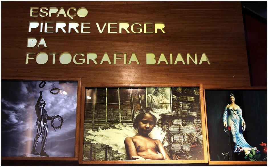 Espaço Pierre Verger da Fotografia Baiana fecha para reforma