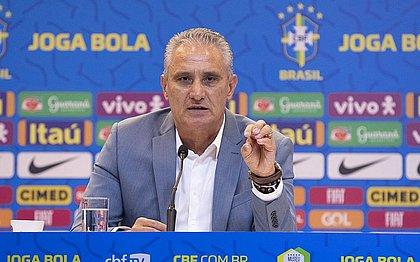 Treinador comentou sobre o tema em entrevista a emissora SBT