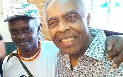 Gil lamenta morte de Moa do Katendê: 'Devastadora onda de ódio'