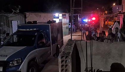 Ataque a tiros em Itabuna deixa três mortos, incluindo menina de 6 anos