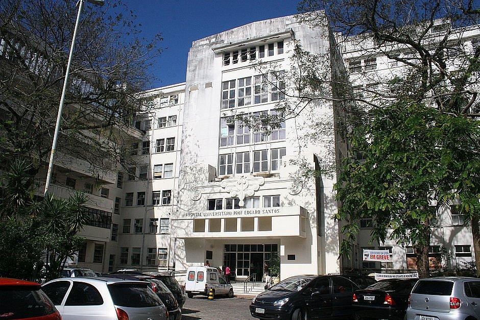 Após rompimento de tubulação, Hospital das Clínicas avalia danos no laboratório