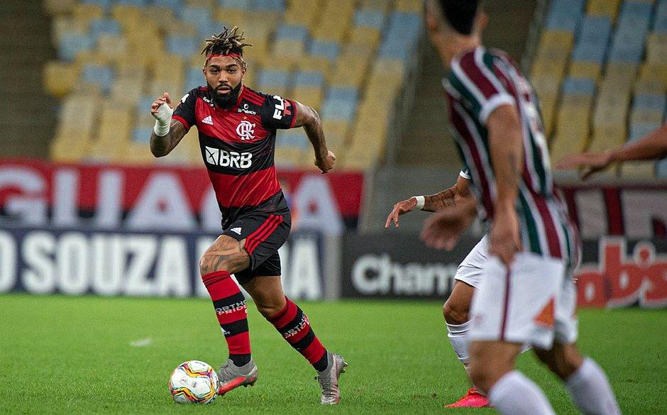 SBT anuncia que fará transmissão nacional do segundo jogo da final do Carioca