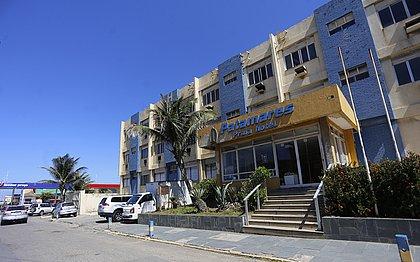 Hotel em Patamares fechou as portas após a Copa do Mundo