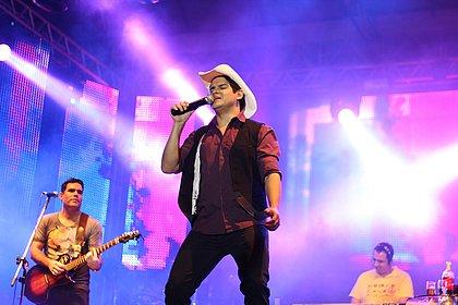 Evento Forró daAmizade, que contaria com a banda Seu Maxixe e outras atrações, está entre os cancelados
