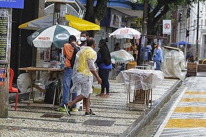 Fecomércio estima prejuízo de R$ 790 milhões no comércio varejista baiano em junho